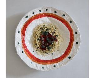 Mmmh: Spaghetti